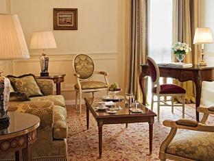 Alvear Palace Hotel Buenos Aires - Hotellet indefra