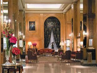 Alvear Palace Hotel - Hotels and Accommodation in Argentina, South America