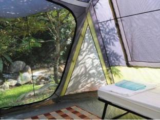 Tanah Aina Farrah Soraya Eco Tourism Resort Raub - Bilik Tetamu