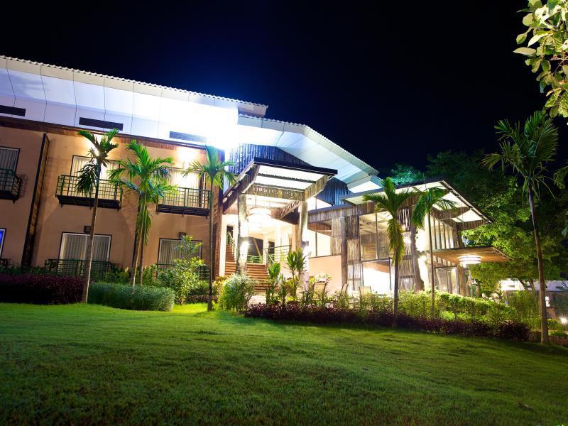 Chiangmai Inthanon Golf and Natural Resort