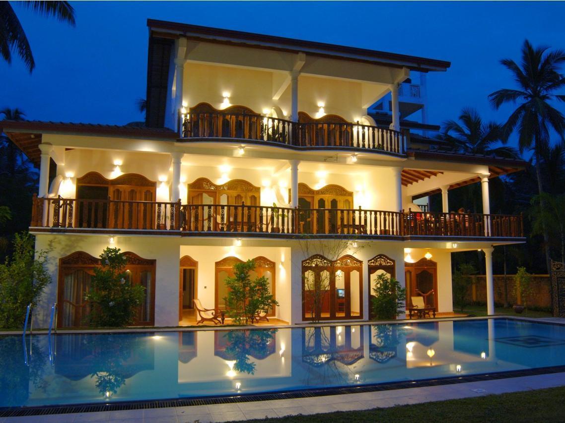 Panchi Villa Bentota - Hotels and Accommodation in Sri Lanka, Asia