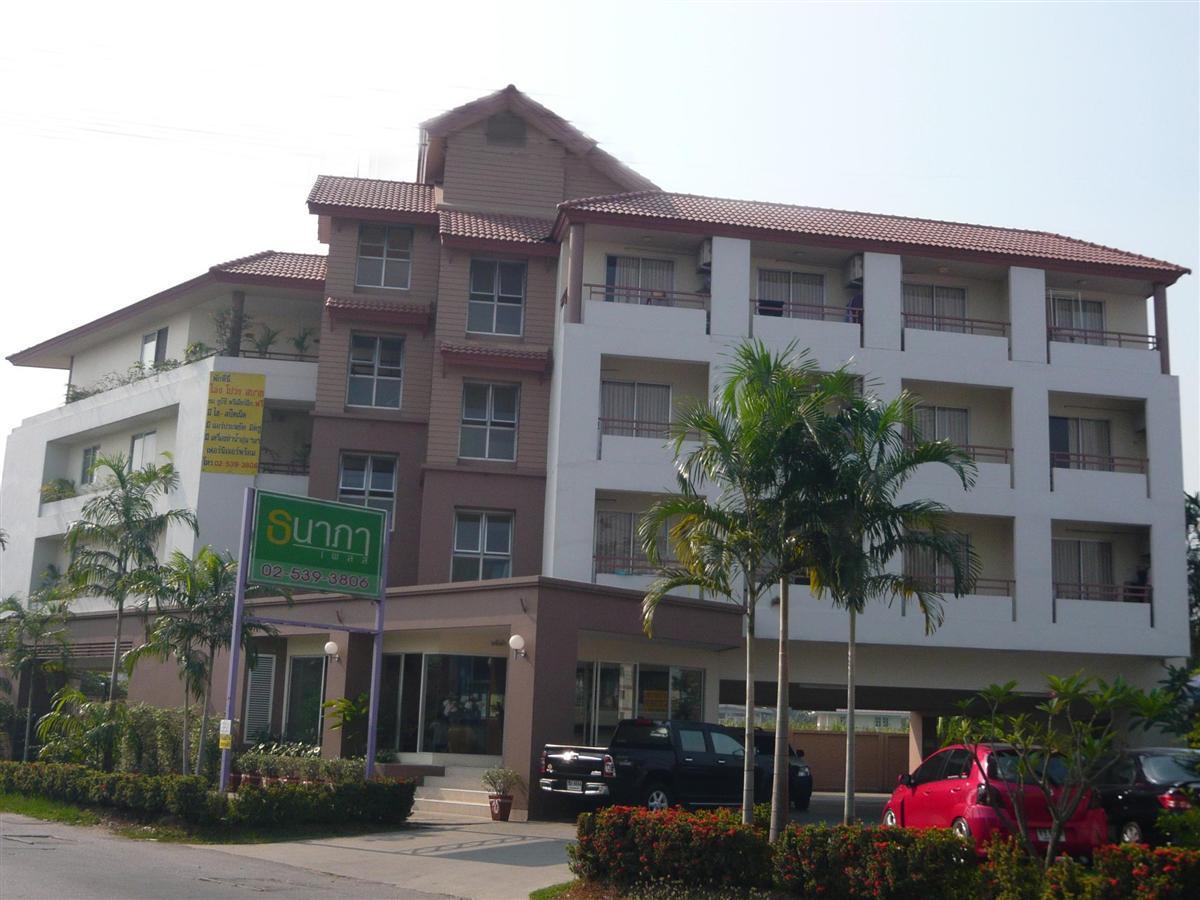 Hotell Thanapa Place i , Bangkok. Klicka för att läsa mer och skicka bokningsförfrågan