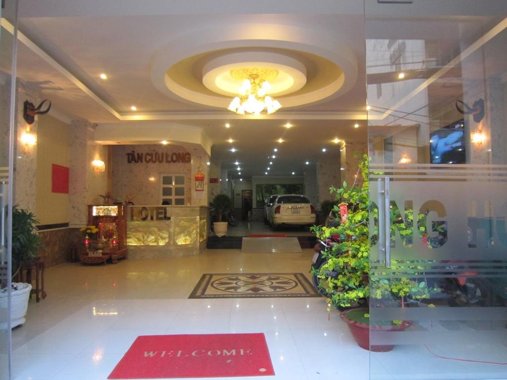 Cuu Long Hotel - Hotell och Boende i Vietnam , Ho Chi Minh City