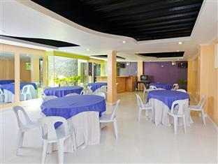 Costa De Leticia Resort and Spa Cebu - Conference Room