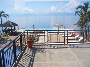 Costa De Leticia Resort and Spa Cebu - Balcony/Terrace