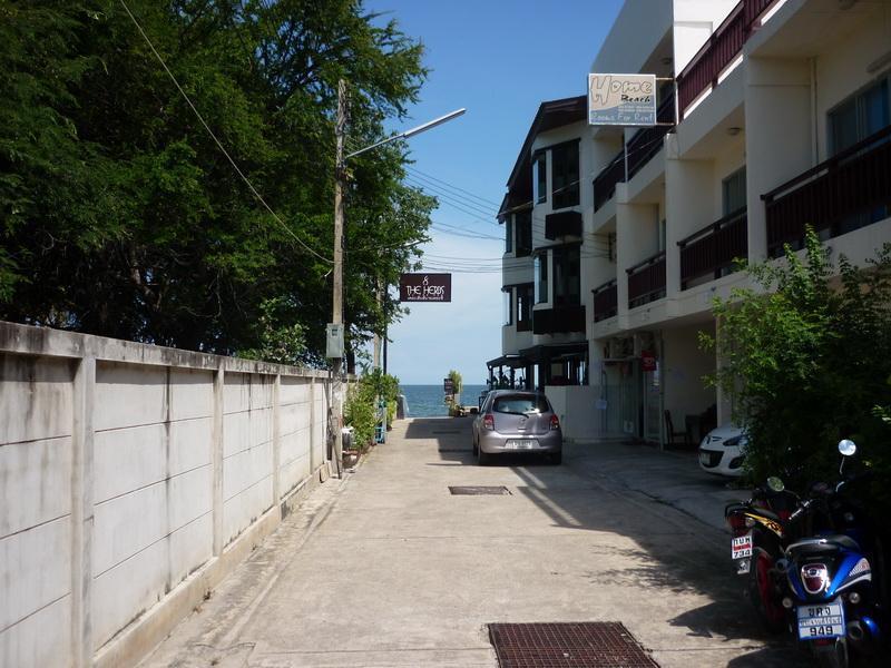 Hotell Home Beach i , Hua Hin / Cha-am. Klicka för att läsa mer och skicka bokningsförfrågan
