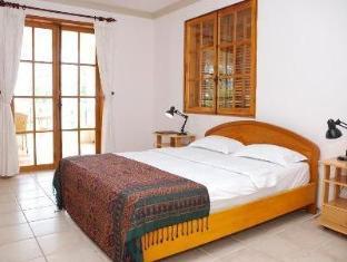 River Ray Resort Vung Tau - Panama Villa Bedroom