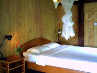 River Ray Resort Vung Tau - Lily Wooden House Bedroom