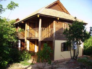 River Ray Resort Vung Tau - Daisy Wooden House