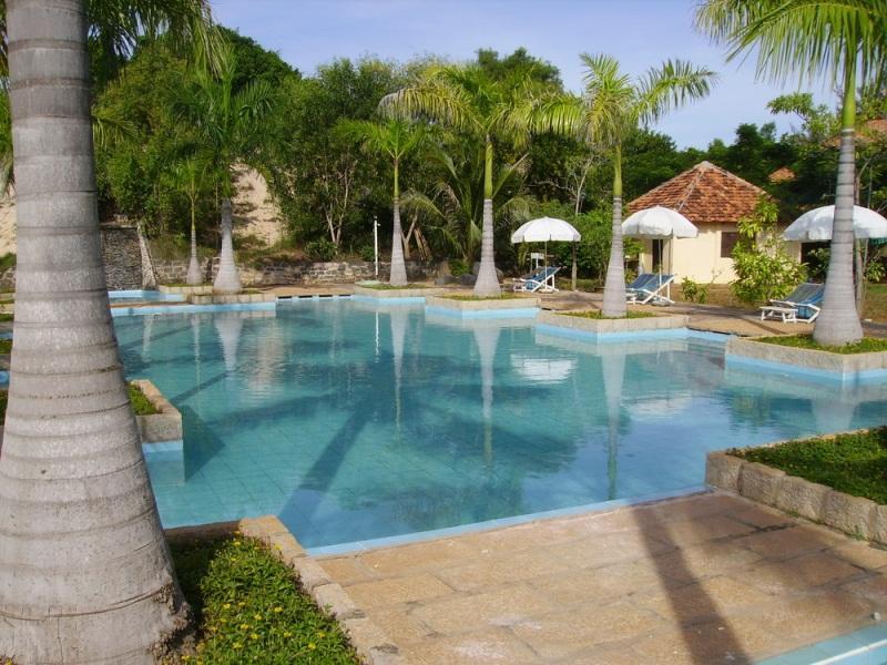 River Ray - Hotell och Boende i Vietnam , Vung Tau