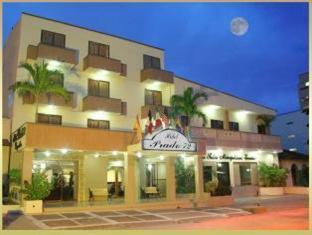 Hotel Prado 72 - Hotels and Accommodation in Colombia, South America