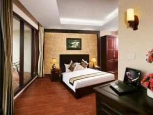 Pearl Suites Grand Hotel Hanoi - Suite