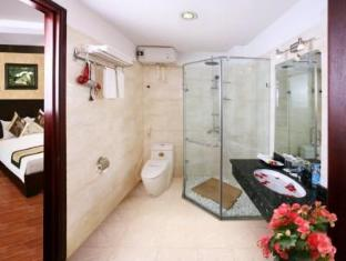 Pearl Suites Grand Hotel Hanoi - Bathroom