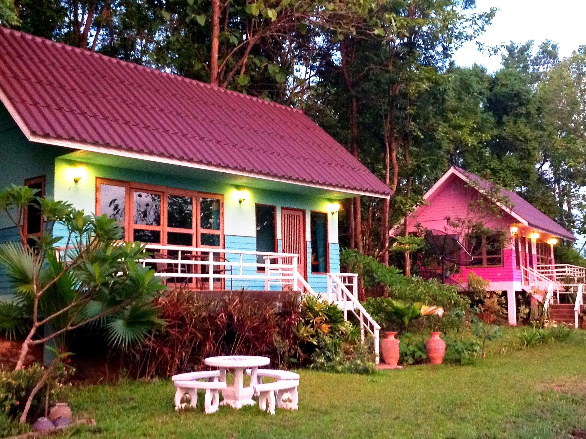 Hotell Sankampang Hot Spring Hill i , Chiang Mai. Klicka för att läsa mer och skicka bokningsförfrågan