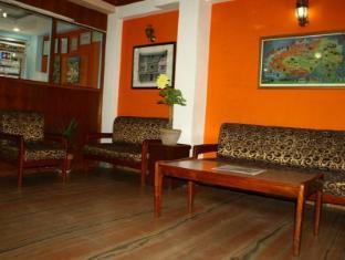 Shree Tibet Family Guest House Kathmandu - Reception