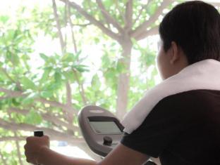 The Plantation Urban Resort and Spa Phnom Penh - Fitness Room