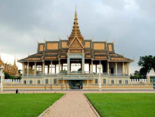The Plantation Urban Resort and Spa Phnom Penh - Surroundings Royal Palace