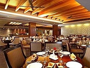 Godwin Hotel North Goa - Golden Glory - Restaurant