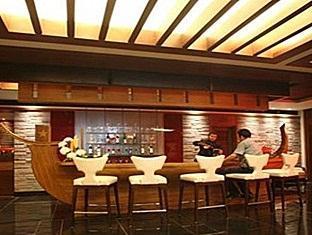 Godwin Hotel North Goa - Maritime Lounge - Bar