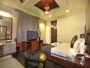 Godwin Hotel North Goa - Premier Room