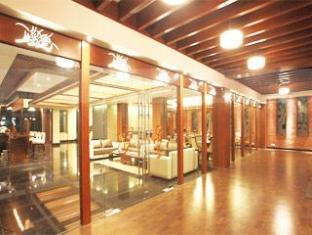 Godwin Hotel North Goa - Hotel Entrance