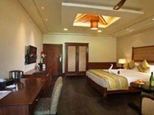 Godwin Hotel גואה - חדר שינה