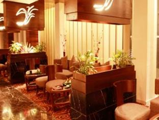 Godwin Hotel North Goa - Restaurant