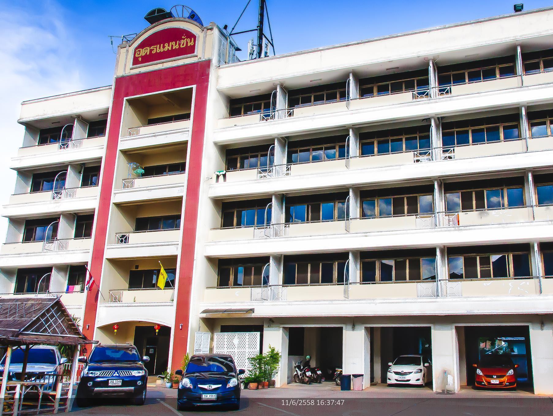 Hotell Udon Mansion i , Udonthani. Klicka för att läsa mer och skicka bokningsförfrågan