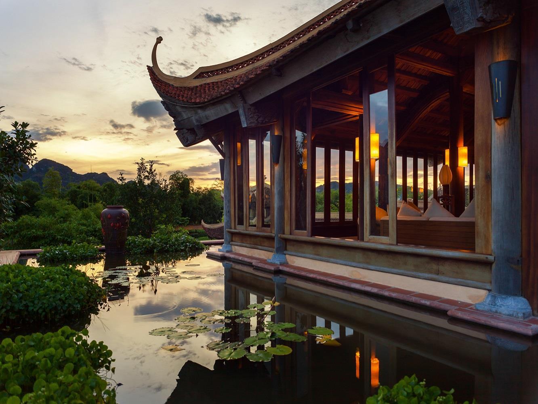 Emeralda Resort Ninh Binh - Hotels and Accommodation in Vietnam, Asia