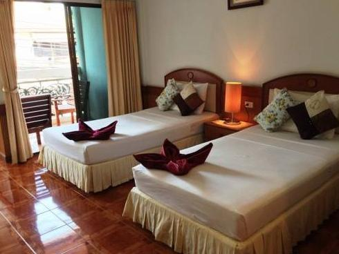 Hotell The new villa i , Samui. Klicka för att läsa mer och skicka bokningsförfrågan