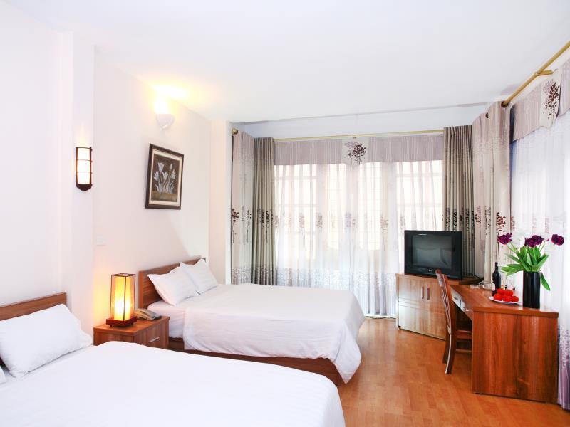 Especen Hotel - Hotell och Boende i Vietnam , Hanoi