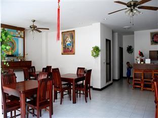 Hotell J.House i Patong, Phuket. Klicka för att läsa mer och skicka bokningsförfrågan