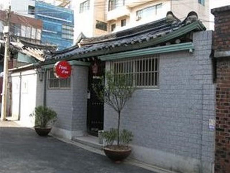 Hanok Friends House 2 - Hotels and Accommodation in South Korea, Asia