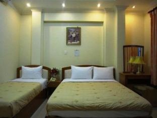 Ngoc Minh Hotel – Dong Du street Ho Chi Minh City - Deluxe Triple