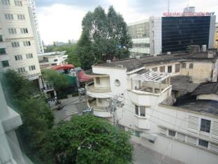 Ngoc Minh Hotel – Dong Du street Ho Chi Minh City - View
