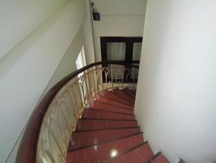 Ngoc Minh Hotel – Dong Du street Ho Chi Minh City - Interior