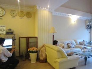 Ngoc Minh Hotel – Dong Du street Ho Chi Minh City - Lobby