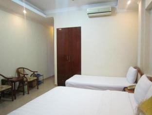 Ngoc Minh Hotel – Dong Du street Ho Chi Minh City - Guest Room