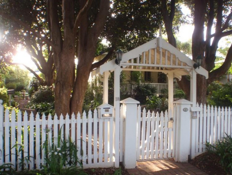 Genesta House Bed & Breakfast - Hotell och Boende i Australien , Phillip Island