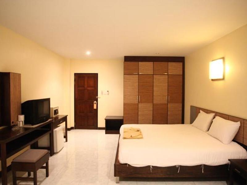 Hotell Baan Tawan Patong i Patong, Phuket. Klicka för att läsa mer och skicka bokningsförfrågan