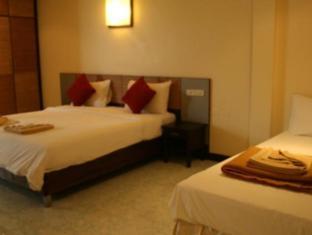 Baan Tawan Patong Phuket - Guest Room