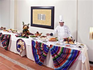 Occidental Grand Cartagena All Inclusive Cartagena - Buffet Restaurant