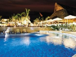 Occidental Grand Cartagena All Inclusive Cartagena - Swimming Pool