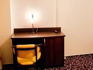 Atlas Berlin Hotel Berlin - Guest Room