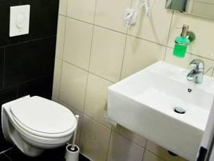 Atlas Berlin Hotel Berlin - Bathroom
