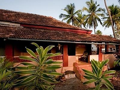 Anjuna Sunway Lagoon Hotel North Goa