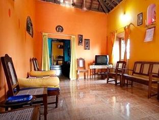 Anjuna Sunway Lagoon Hotel North Goa - Interior