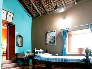 Anjuna Sunway Lagoon Hotel North Goa - Guest Room