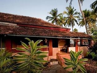 Anjuna Sunway Lagoon Hotel North Goa - Exterior