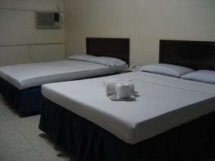 Crosswinds Ocean Hotel Manila - Guest Room